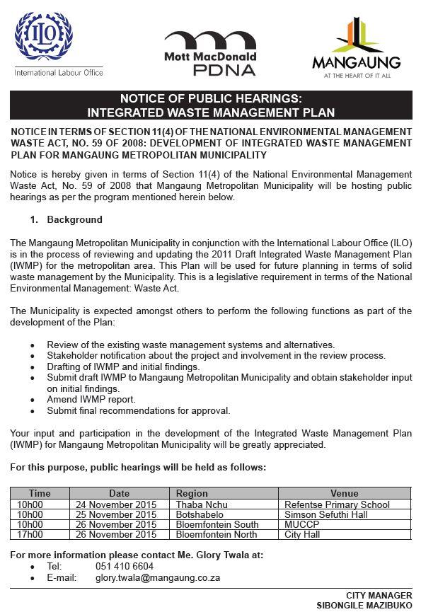 Notice-Public-Hearings-Waste-Management-2015