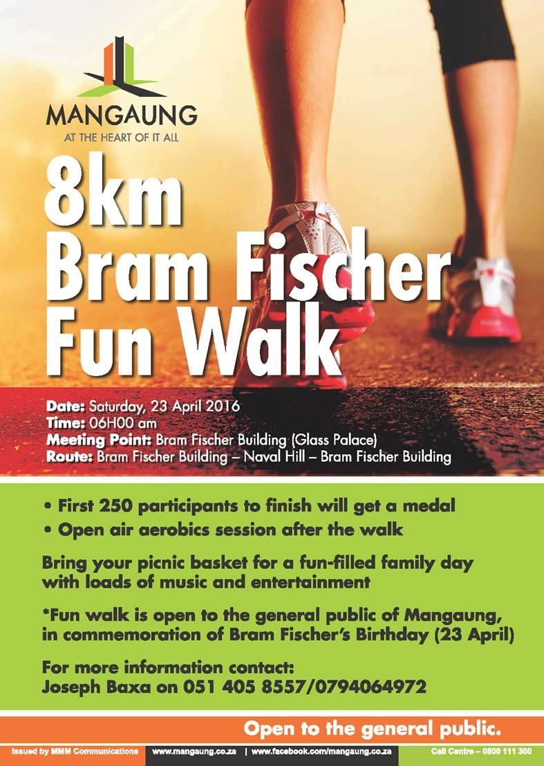 fun-walk
