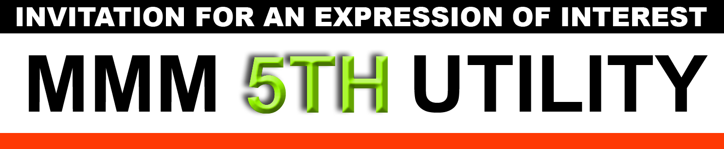 5th Utility - Expression of Interest